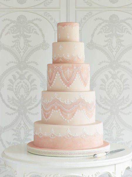 Award Winning Wedding Cakes London Surrey And UK