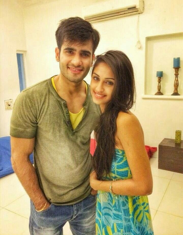 This is what Nia Sharma has to say about Karan Tacker and Krystle D'souza's relationship status