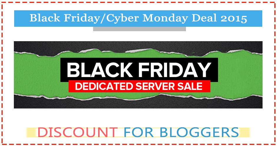 Grab LiquidWeb Black Friday Deal Now! Black friday