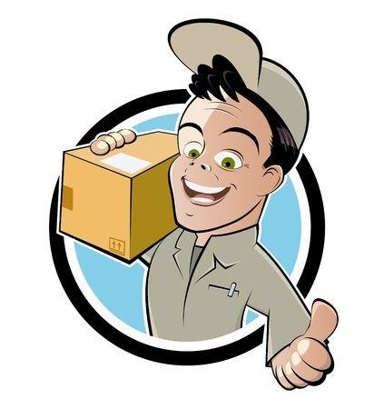 Relocation Service Berlin dhl testet taggleiche paketzustellung per postbus http