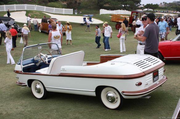 Fiat Multipla Marine Eden Rock By Pininfarina 1958 02