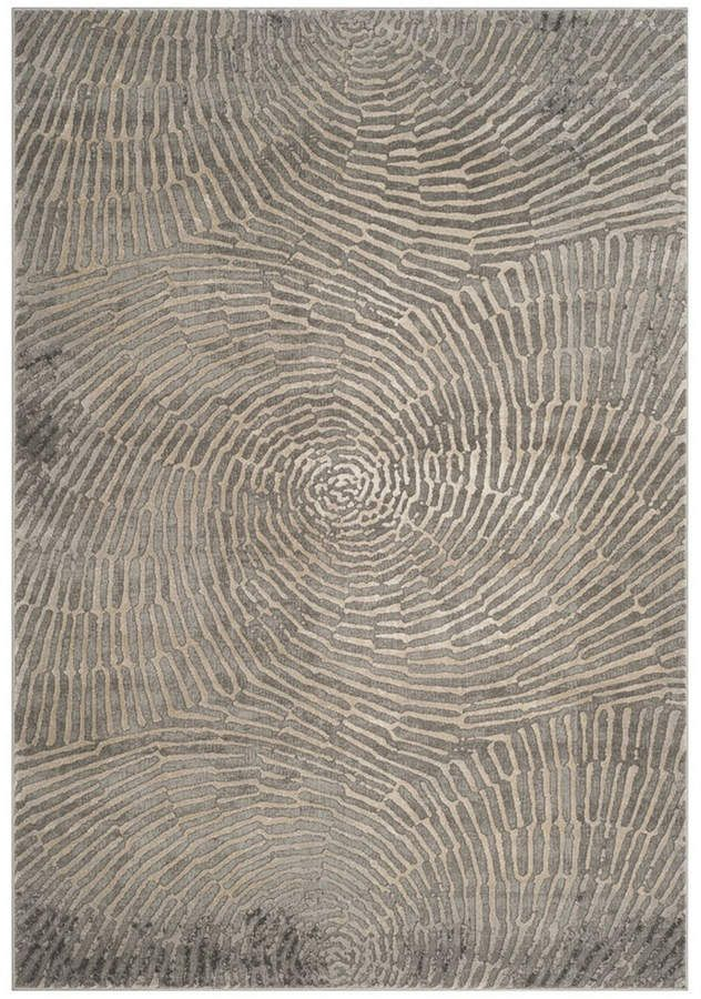 Safavieh Meadow Taupe 6 7 Quot X 9 Area Rug Amp Reviews Rugs