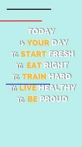 MOTIVATIONAL FITNESS QUOTES iPHONE WALLPAPER Bloomlous  MOTIVATIONAL FITNESS QUOTES iPHONE WALLPAPER...