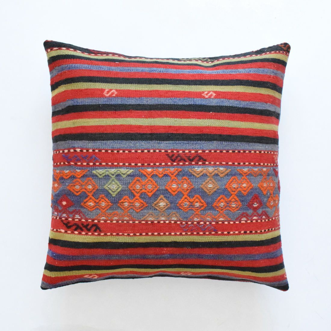 Kussenhoezen 70x70 Housse De Coussin Turkish Pillow Tribal Cushion Marokkaanse