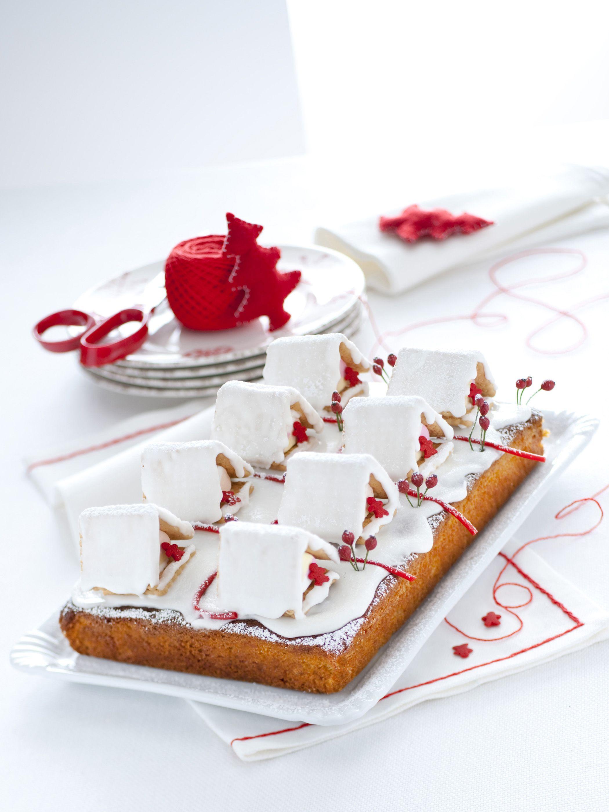 Il natale il momento ideale per cucinare con i bambini scegli con sale pepe fra tante ricette - Cucinare coi bambini ...