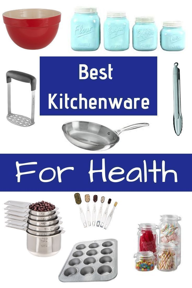 Best cooking utensils for health Best kitchenware for health - How to cut down on the plastics you use. Are silicone and copper safe alternatives?