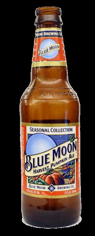 Blue Moon Harvest Pumpkin Ale Cerveja Da Blue Moon Brewing Co Pumpkin Ale Blue Moon Beer Pumpkin Beer