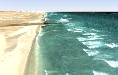 Mogadishu Beach Somalia Places To Visit Tourism