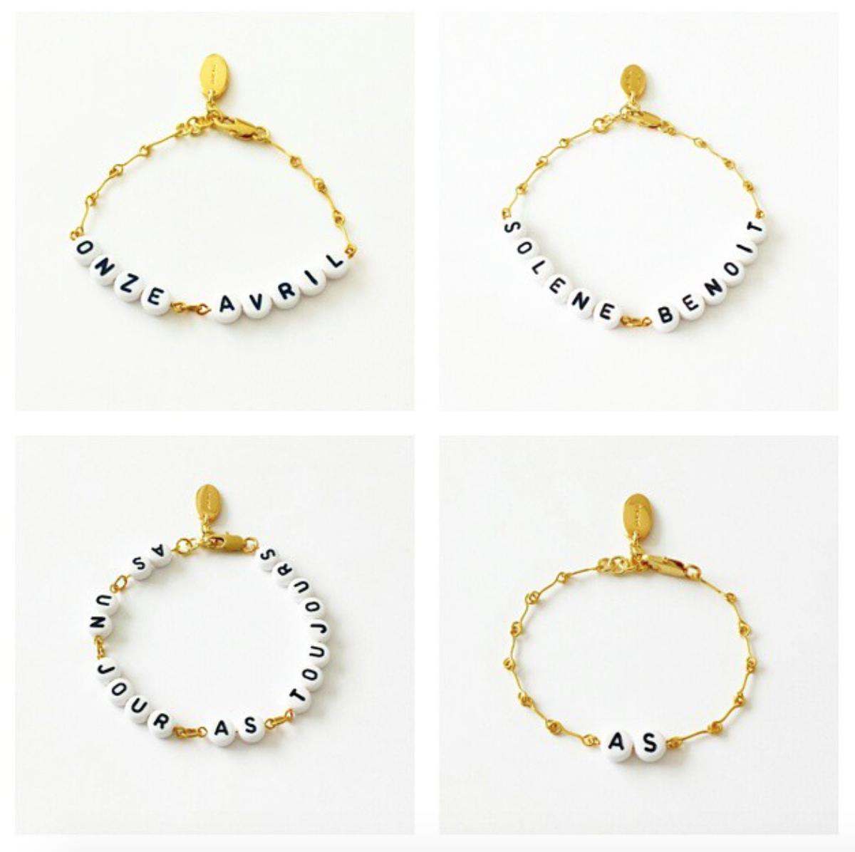 bracelet paris - Recherche Google