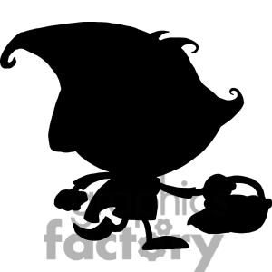 Christmas Angel Silhouette Clip Art - Bing Images
