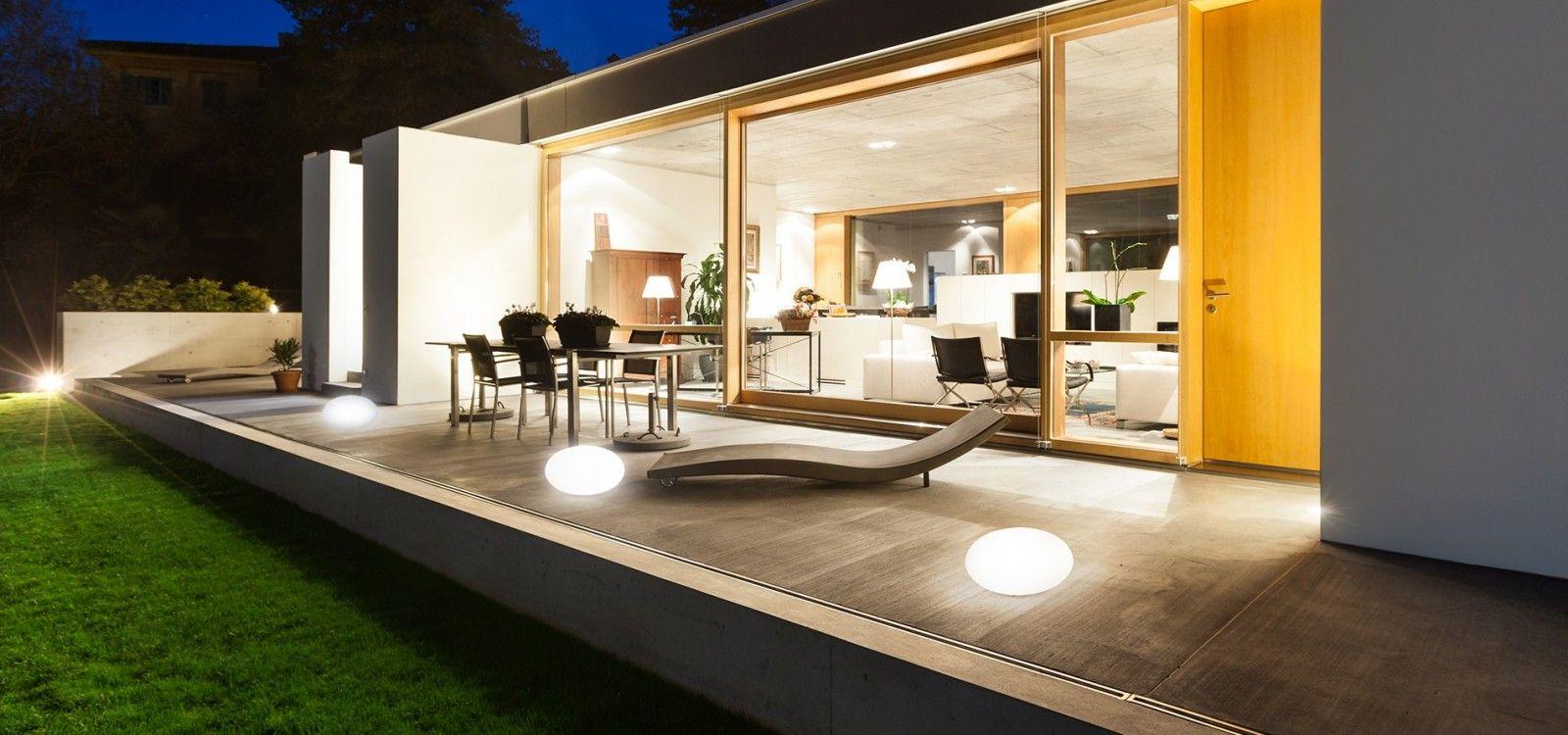 Lampa Magic Oval Prod Garden Lights Lampy Ogrodowe