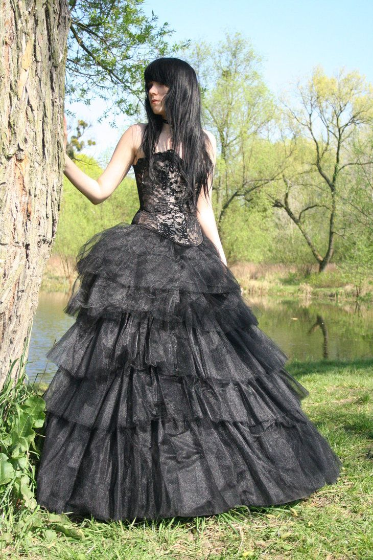 Gothic Dress | cool | Pinterest | Gothic, Dark and Victorian