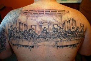 Relgious Tattoo Ideas Christian
