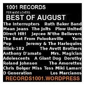 August MIXTAPE https://records1001.wordpress.com