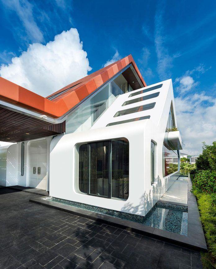 ultramodern mistral villa singapore designed mercurio design lab 10 ultramodern mistral villa singapore designed mercurio design lab 10