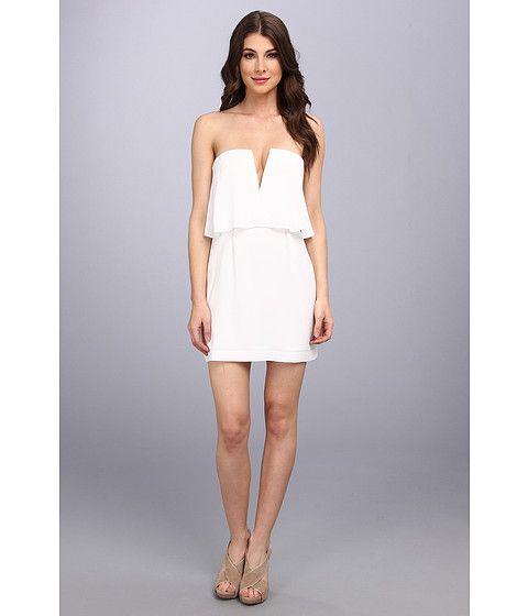Busty girls short dress