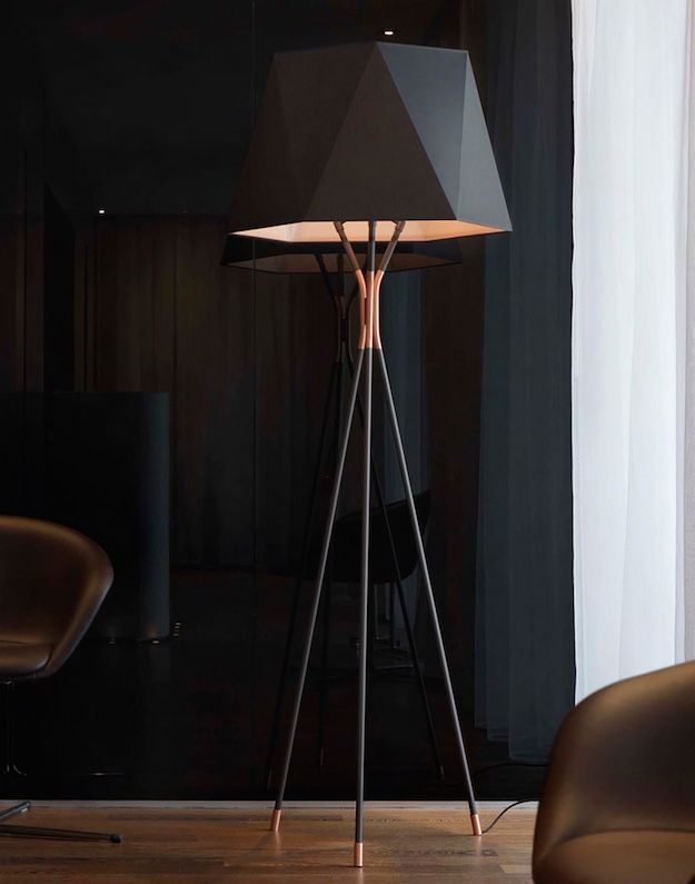 Origami Floor Lamps Essential Modern Furniture For Every Home Furniture Ideas Amp Inspiration
