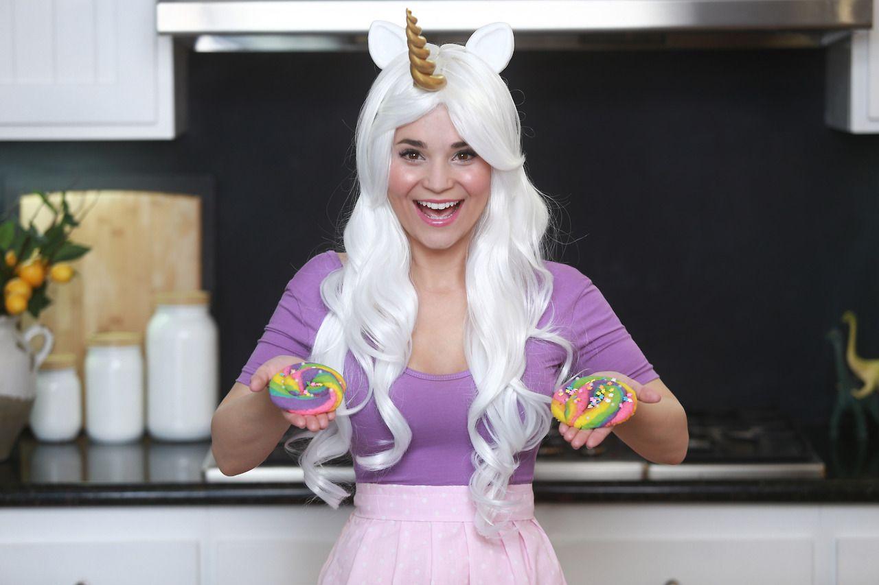 Unicorn Poop Cookies! | nerdy nummies✨ | Pinterest | Unicorn poop ...