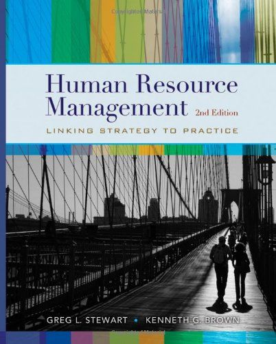 Human Resource Management Human Resource Management Human Resources Management Books