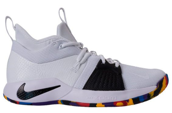 Release Date: Nike PG 2 NCAA.