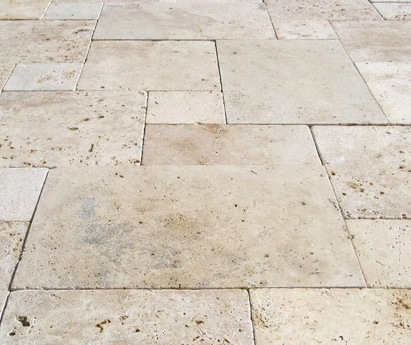 Marble Floor Tile Walnut Travertine 12 X12 Honed Travertine Patio Patio Flooring Travertine
