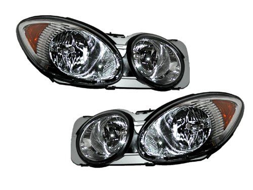 Buick Lacrosse Headlight Oe Style Replacement Headlamp Driverpassenger Pair You Can Get Additional Details At The Image Lin Buick Lacrosse Buick Car Lights