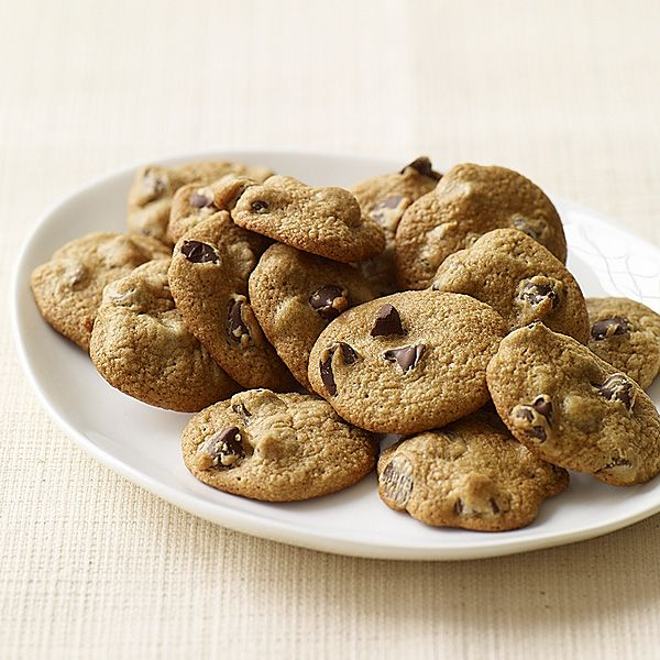 Small cookies recipe