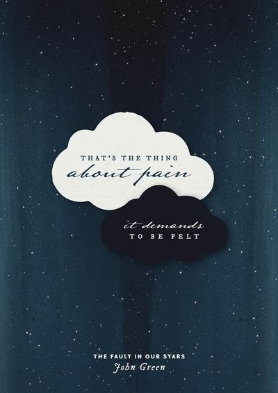 The Fault In Our Stars Art Print By Thatfandomshop Society6 The Fault In Our Stars Quotes The Fault In Our Stars Fault In The Stars