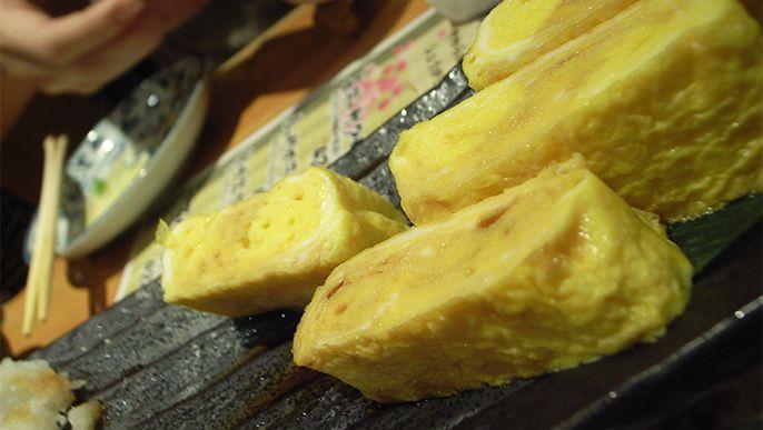 Dashimaki Tamago Recipe