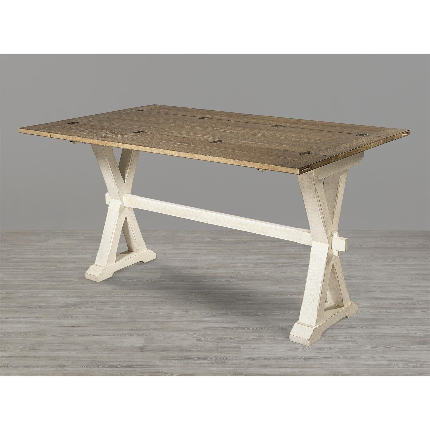 Universal furniture 128816 drop leaf console table farmhouse universal furniture 128816 drop leaf console table geotapseo Choice Image