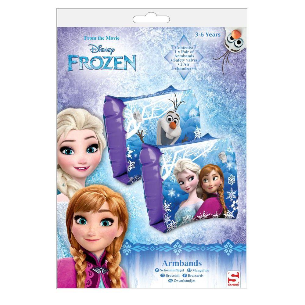 Schwimmflügel Disney Frozen-die Eiskönigin aus Großhandel und Import
