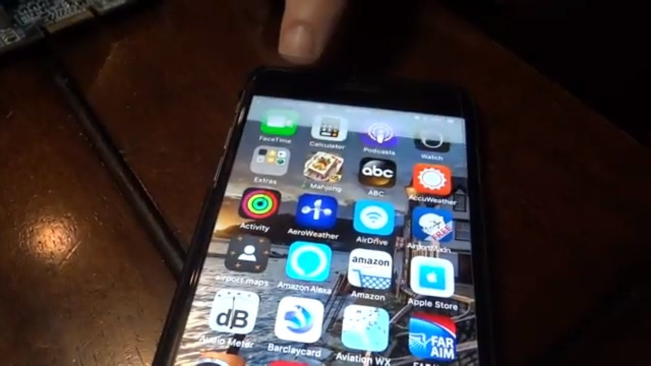 Free screen fix for unresponsive iphone 6 and 6 plus