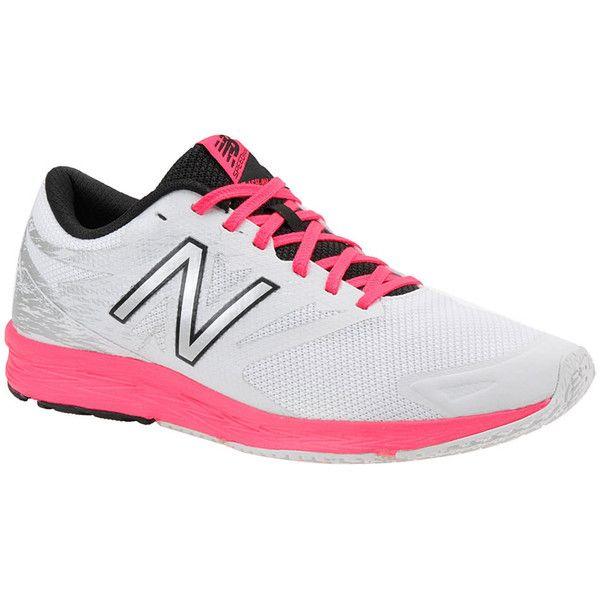 New Balance 7 White Running Shoes Women's