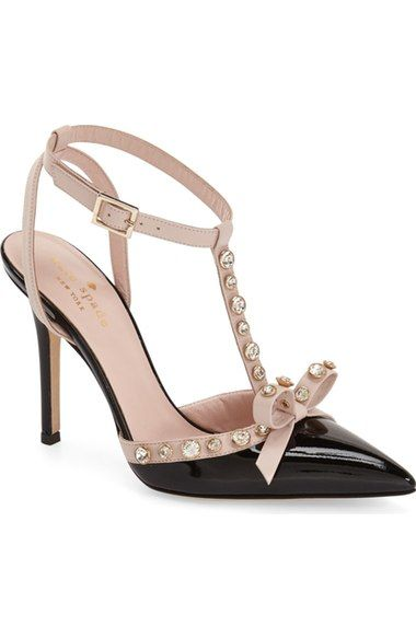 cfbed41bb5a9 kate spade new york  lydia  pump (Women) available at  Nordstrom ...