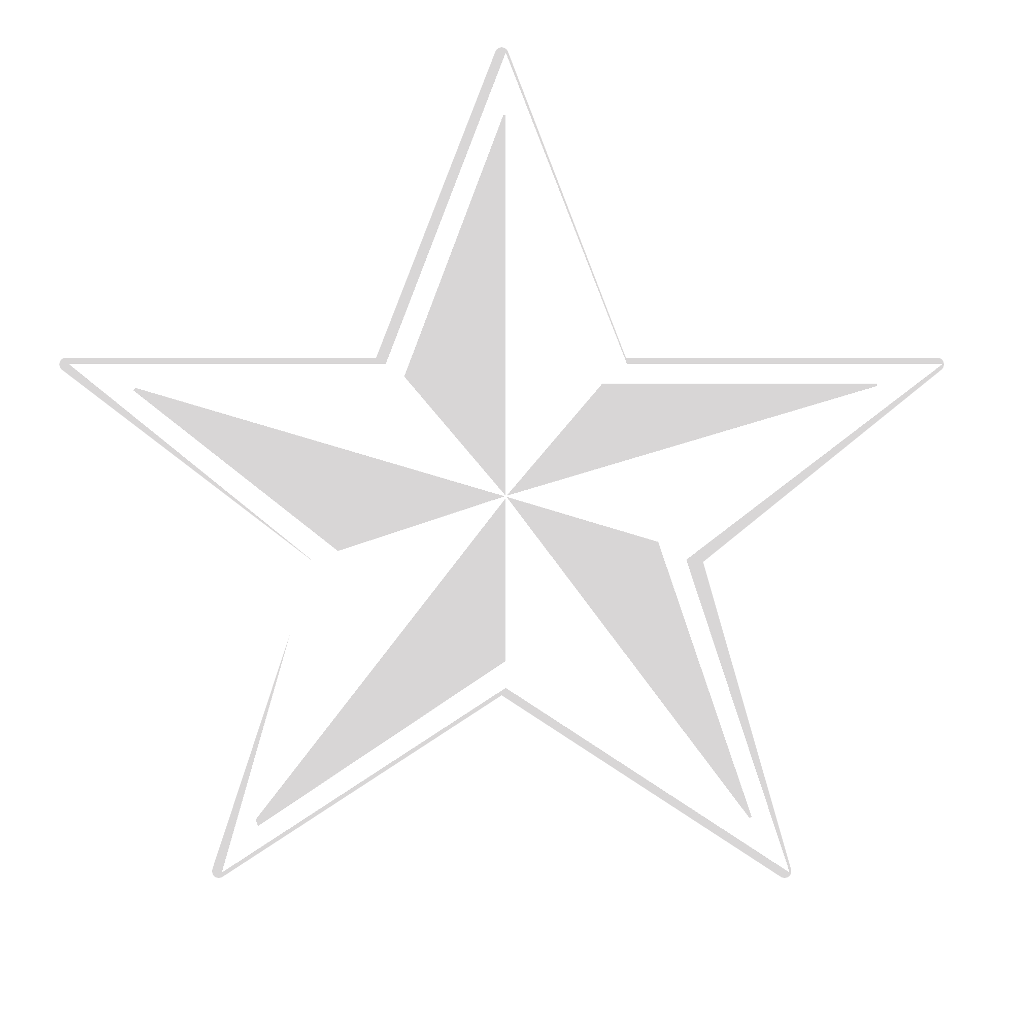 Free Download 3d White Star Png Vector Image Star Icon Png This Is Vector 3d White Star Png It Can Be Used In Making White Board An Png Stars Youtube Thumbnail