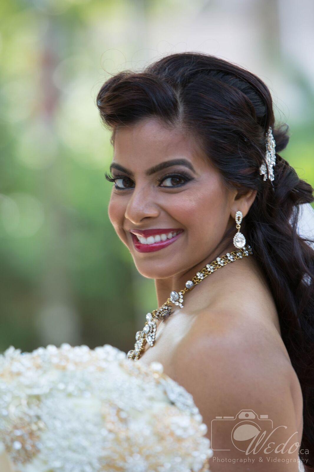 Timeless Beauty, by Alan Hannah ~ Wedding Dresses Inspired