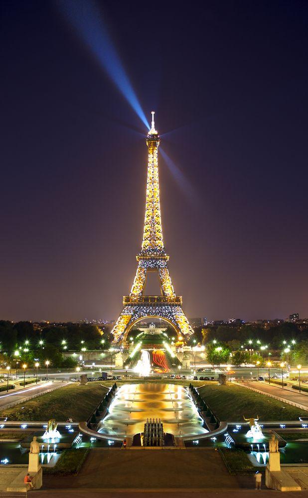paris | paris una de las ciudades mas bellas del mundo la mas visitada y ...
