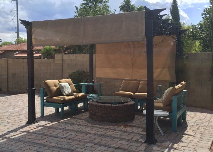 Listings Pergola Shade Sail Pergola Shade