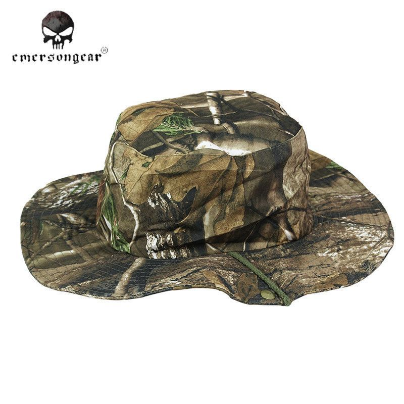 67e25875e08 Summer Outdoor Sport Hiking Cap Sunhat Beach Canvas Boonie Hats Protector  Camping Fishing Hunting Bucket Hat