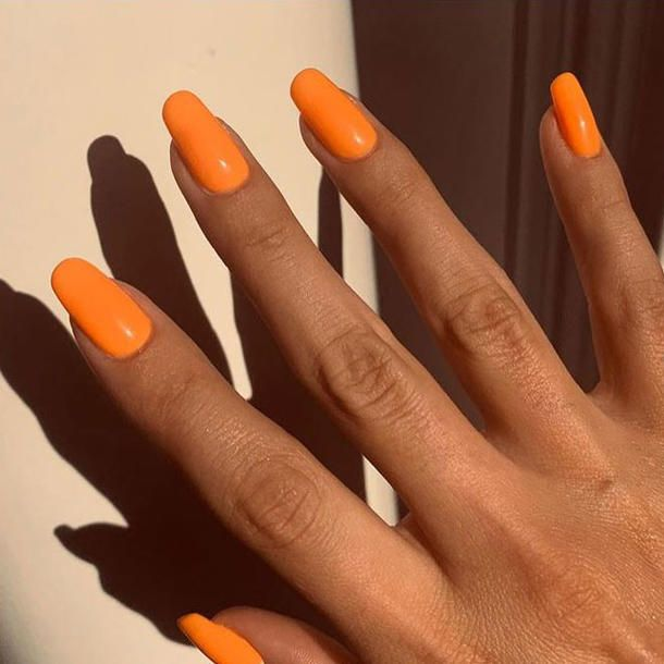 Nagellack Trends 2019: Diese Trend-Farben tragen wir 2019 auf den Fingern| COSMOPOLITAN