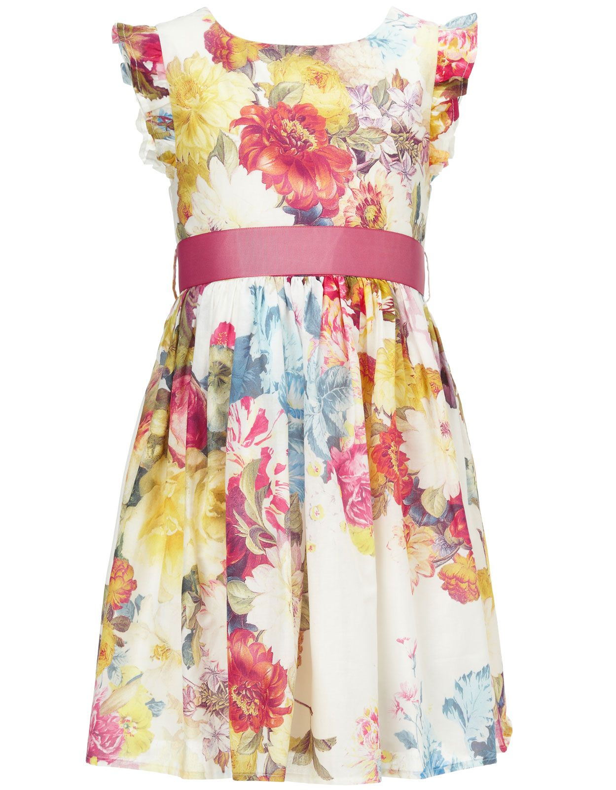 15dc21d5c83f4 Bouquet Dress Monsoon Girls 3-14 Years - AVAILABLE ONLINE NOW ...