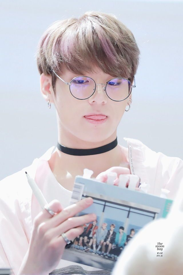 Jungkook © The moon boy | Do not edit