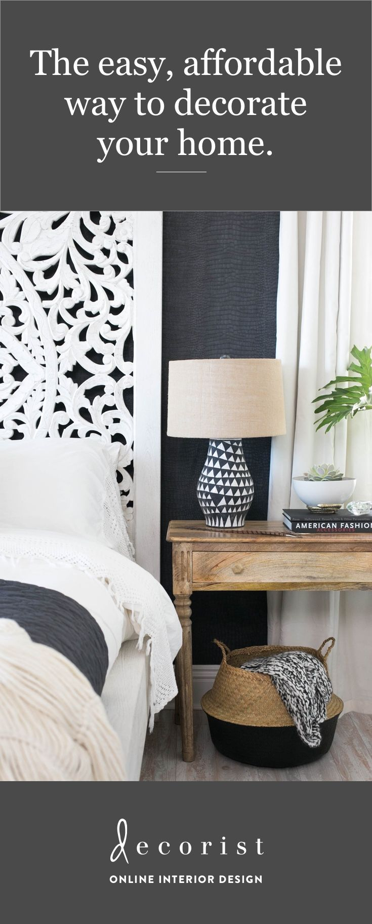 Decorist provides online interior design services that are easy fun and affordable get the home or office makeover you  ve always wanted also top designers rh pinterest