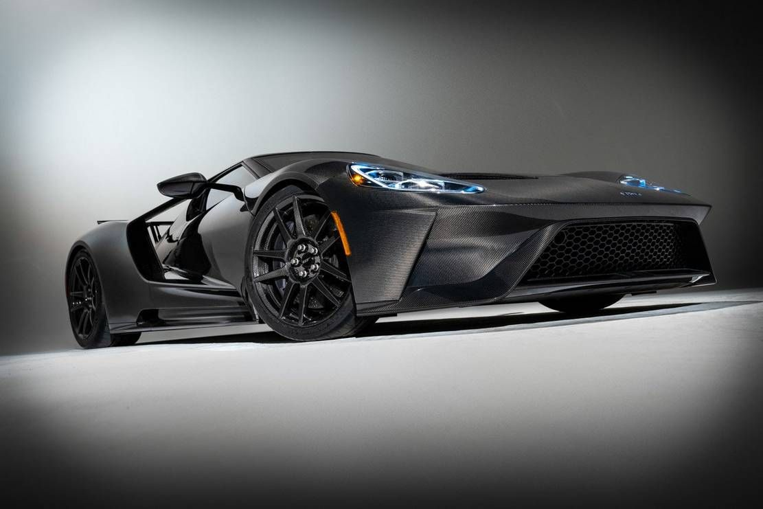 New 2020 Ford Gt Supercar Wordlesstech In 2020 Ford Gt Super Cars Ford
