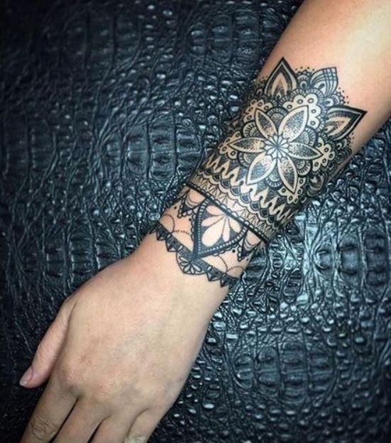 immagini-tatuaggi-mandala - Lei Trendy