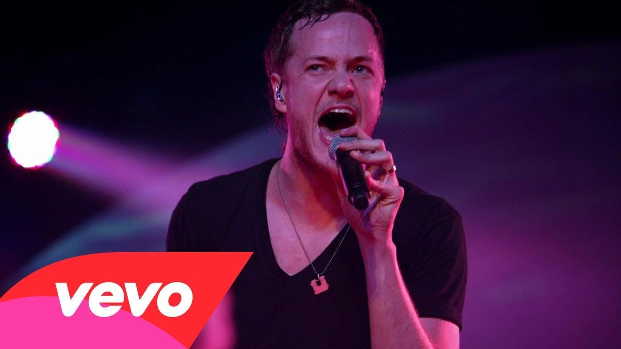 Imagine Dragons Demons Official Song Youtube Demons Imagine Dragons Imagine Dragons Youtube Videos Music