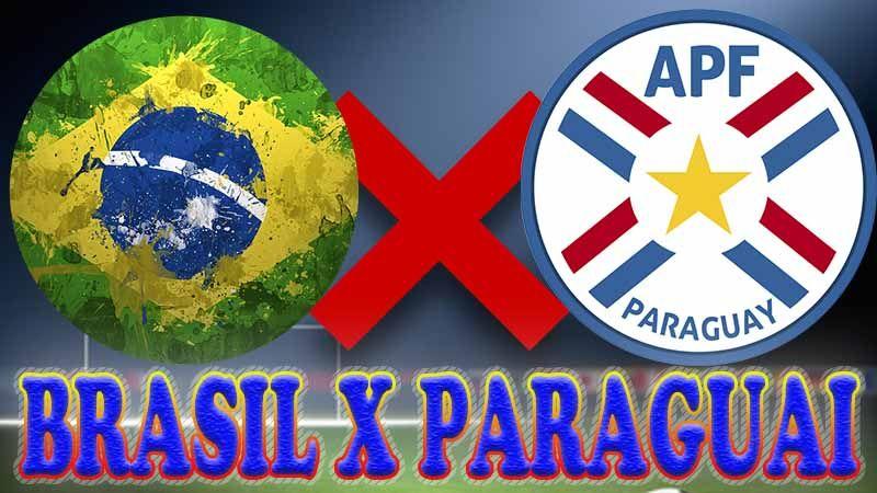 Jogo Do Brasil Ao Vivo Brasil X Paraguai Abre Quartas Da Copa