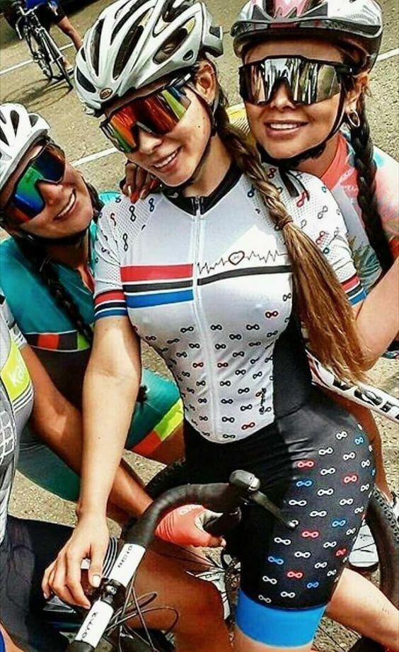 Cycling Girls Hot Wheels Cycling #bike #bikegirl #cycling