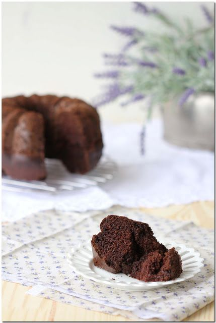 The Ultimate Chocolate Cake Annabel Langbein O El Pastel De Definitivo