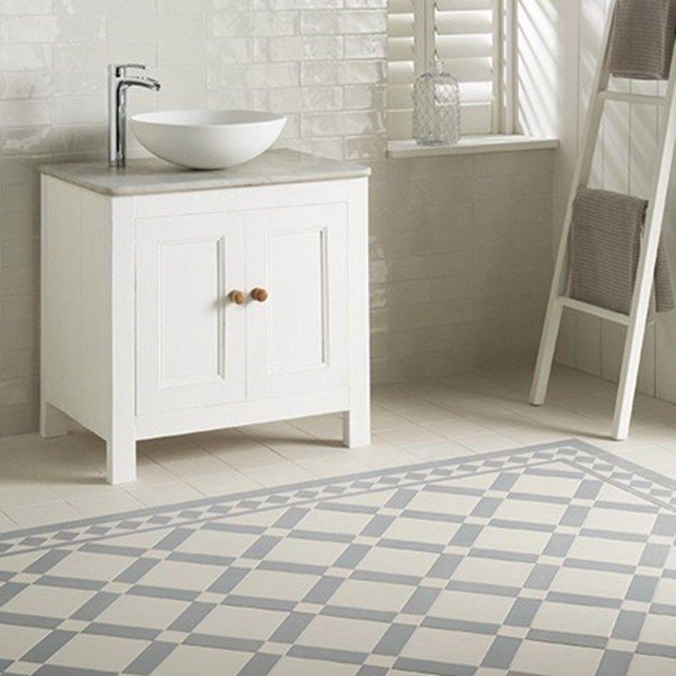 grey bathroom wall and floor tiles   Stribal.com   Design Interior ...